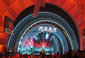 AGT takes over Radio City Music Hall