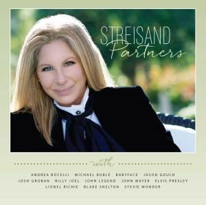 Barbra Streisand Partners