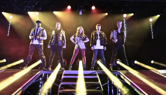"""Pentatonix will drop their third EP: """"PTX, Vol. III"""" tomorrow and their second Christmas album later on this Fall. (Photo property of Esther Kaplan; Courtesy of Ken Phillips Publicity Group)"""