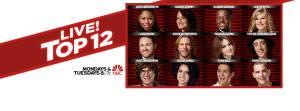 The Voice Season Seven Top 12