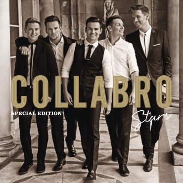 Collabro Stars Special Edition