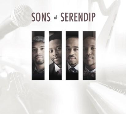 Sons of Serendip album cover