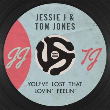 Jessie J and Sir Tom Jones You've Lost That Lovin' Feelin'