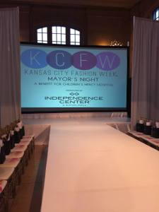 Kansas City Fashion Week 2015