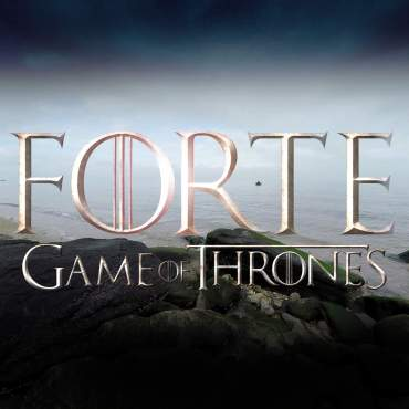 Forte Tenors Game of Thrones