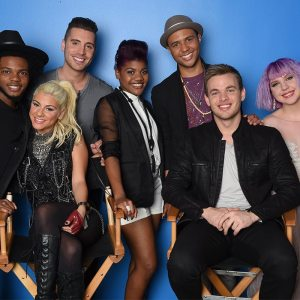 American Idol Season 14 Top 7
