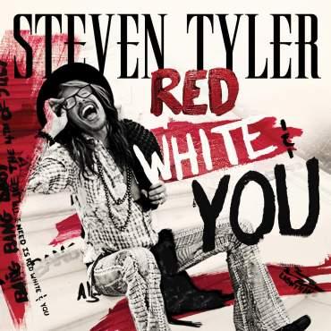 Steven Tyler Red White & You