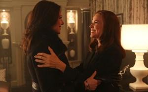 Regina and Cora reunite OUAT
