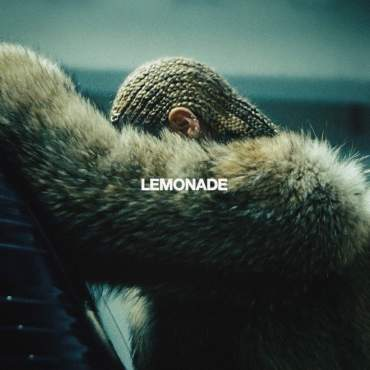 """Everyone is talking about Beyonce's sixth studio album: """"Lemonade."""" (Album cover property of Parkwood Entertainment LLC & Columbia Records)"""