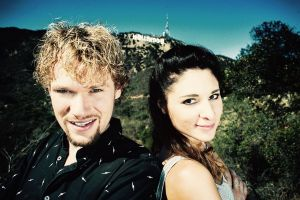 Thommy and Amelie The Clairvoyants at Hollywood