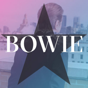 David Bowie No Plan EP