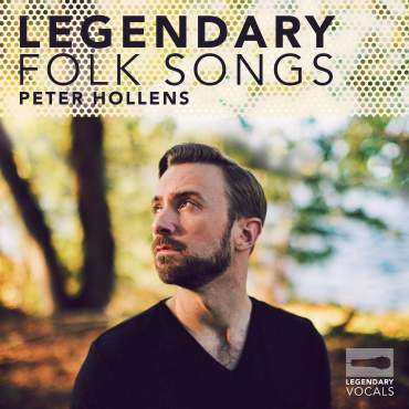 Peter Hollens Legendary Folk Songs