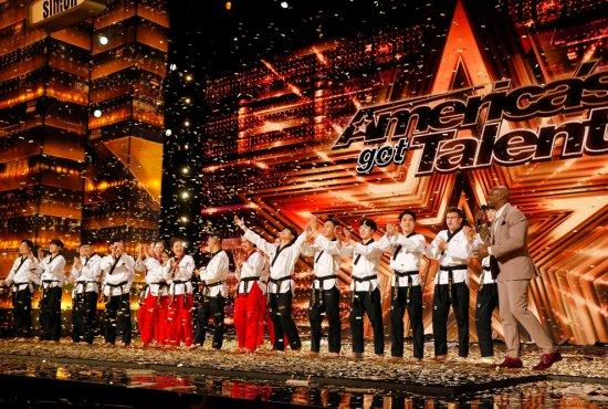 World Taekwondo Demonstration Team