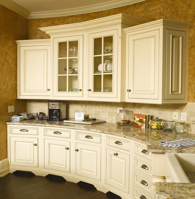 Jakes Amish Furniture Custom Round Kitchen