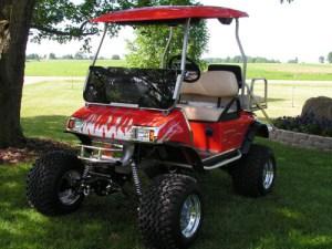 1991 Club Car Golf Cart Wiring Diagram 2009 Club Car Precedent Wirin… Wiring Diagram ~ ODICIS