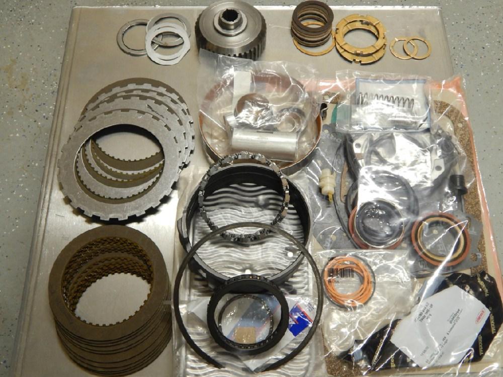 medium resolution of 4l80 rebuild kits