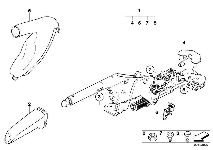 525 Bmw Fuse Box Location. Bmw. Auto Fuse Box Diagram