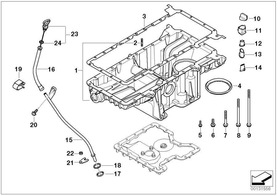 2005 Bmw 745i Engine Diagram. Bmw. Auto Wiring Diagram