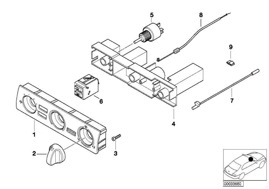 1995 Bmw 325i Convertible Parts Diagram Html