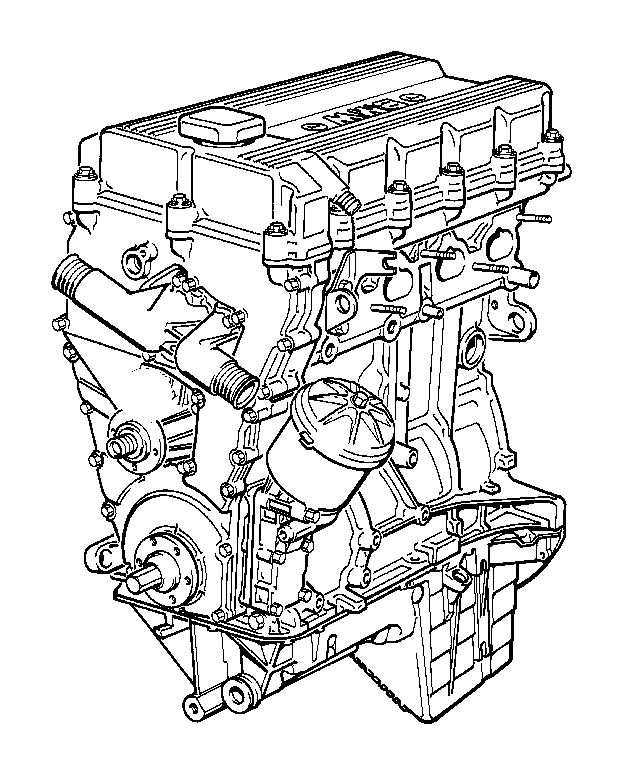 1996 Bmw 318i Engine Diagram. Bmw. Auto Wiring Diagram