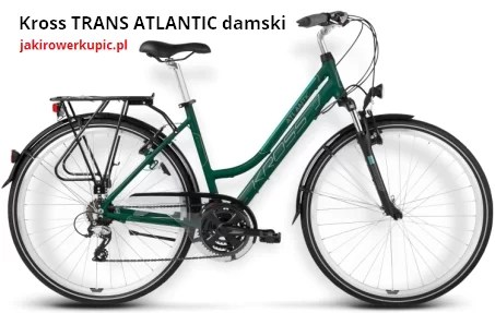 kross trans atlantic damski