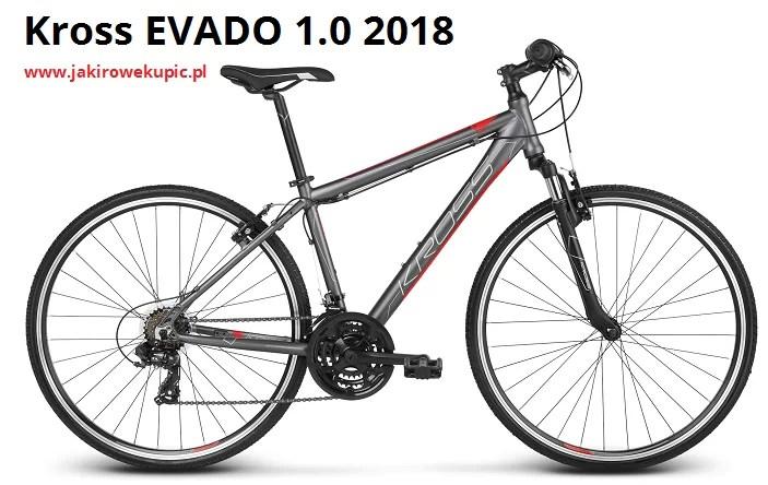Kross Evado 1.0 2018