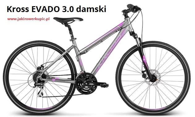 Kross Evado 3.0 damski 2017