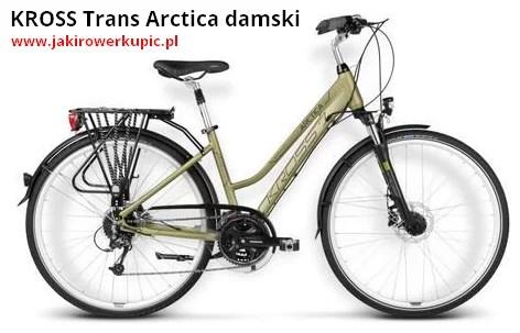 Kross Trans Arctica damski