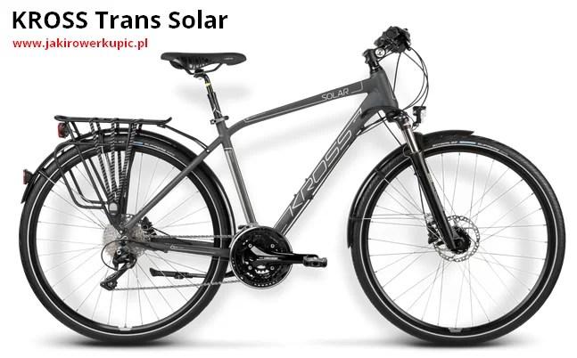 Kross Trans Solar męski