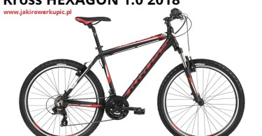Kross Hexagon 1.0 2018