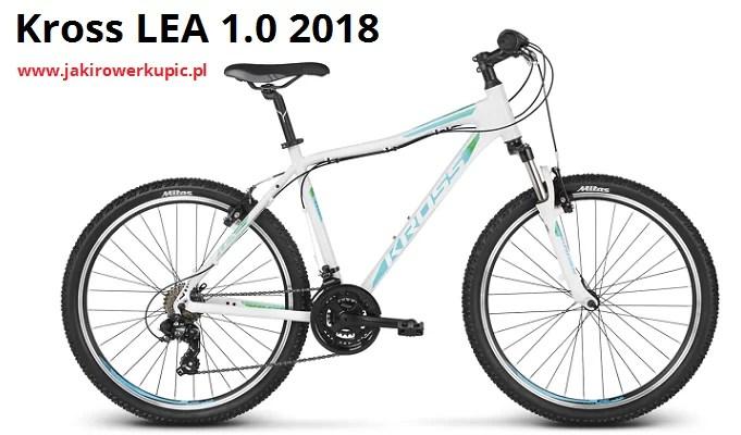 Kross LEA 1.0 2018