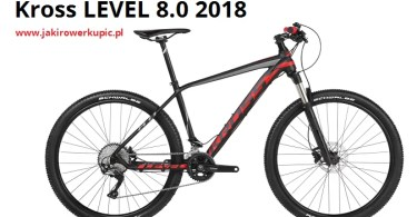 Kross LEVEL 8.0 2018