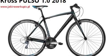 Kross Pulso 1.0 2018