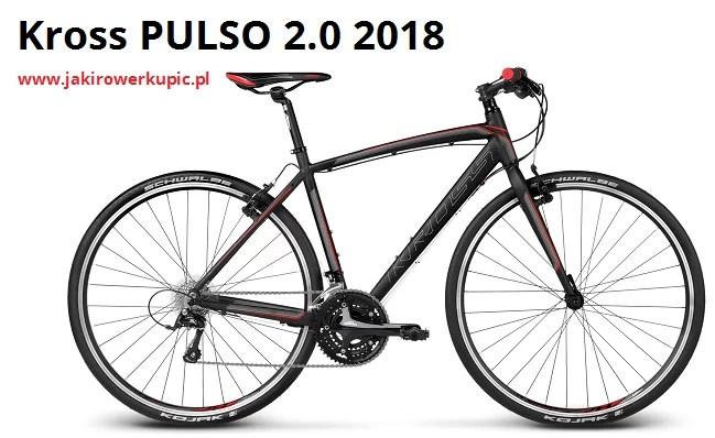 Kross Pulso 2.0 2018