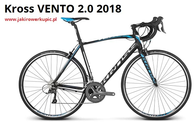 Kross Vento 2.0 2018