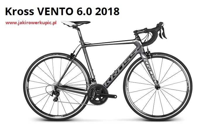 Kross Vento 6.0 2018