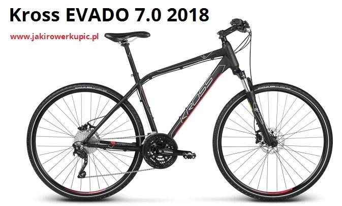 Kross Evado 7.0 2018