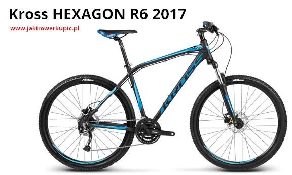 Kross Hexagon R6 2017