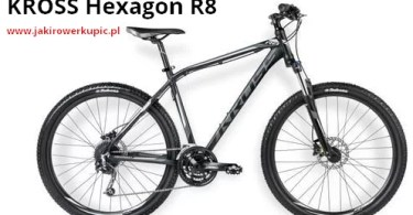 Kross Hexagon R8 2016