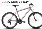 Kross HEXAGON X1 2017