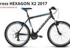 Kross Hexagon X2 2017