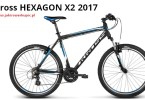 Kross Hexagon X2 2017