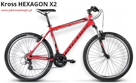 Kross Hexagon X2 2016