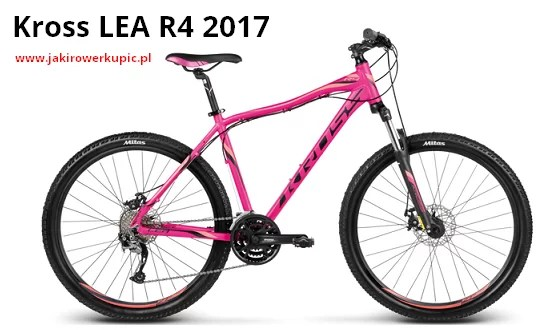 Kross LEA R4 2017