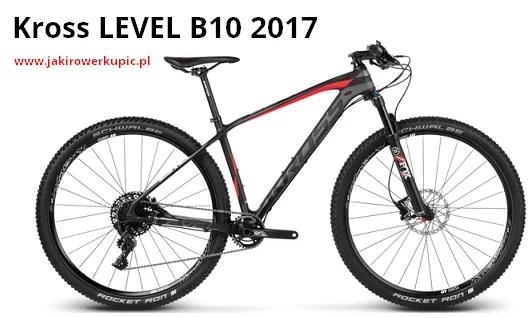Kross Level B10 2017