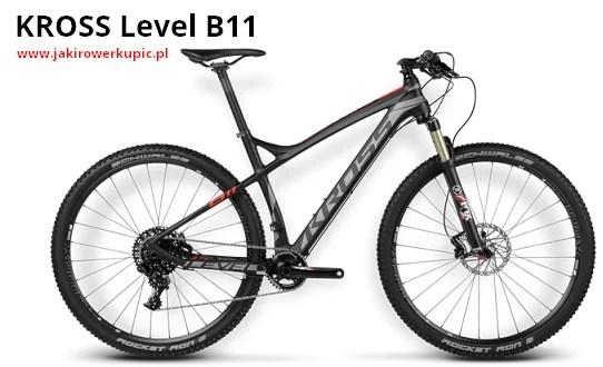 Kross Level B11 2016