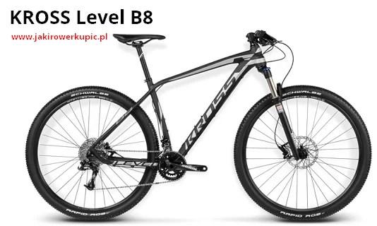 KROSS Level B8 2016