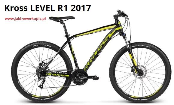 Kross Level R1 2017
