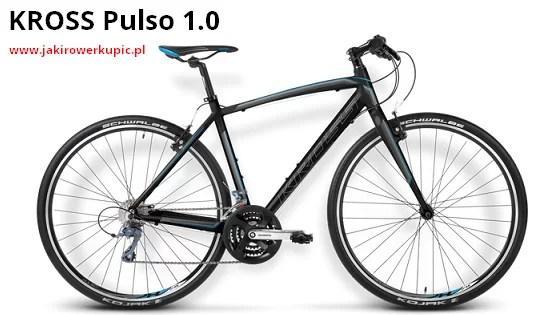 Kross Pulso 1.0 2016