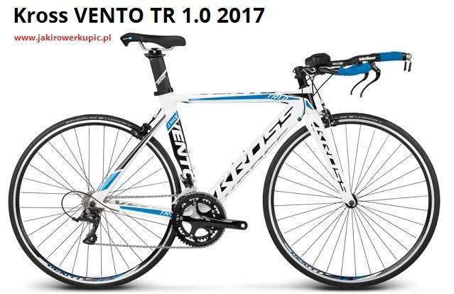 Kross Vento TR 1.0 2017